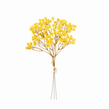 アーティフィシャルフラワー(造花)デライトジプソ