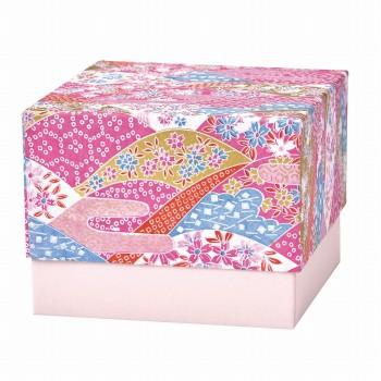 友禅紙ボックス